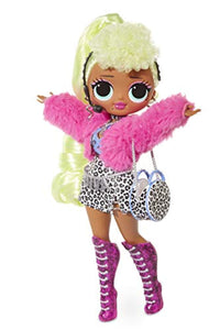 L.O.L. Surprise! O.M.G. Lady Diva Fashion Doll