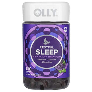 Olly Restful Sleep (110 ct.)