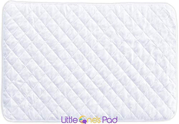 Little One's Pad Pack N Play Crib Mattress Cover - 27