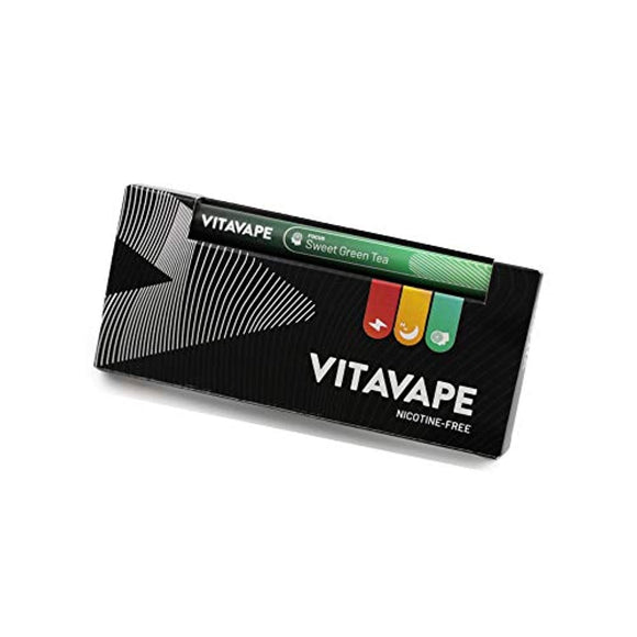 VITAVAPE - Best Inhalable Memory Booster | Powerful Inhalable Brain Supplement