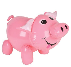 Inflatable Pigs - Set of 3 PIG INFLATES