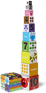 Melissa & Doug® Nesting Blocks