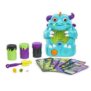 MGA Belly Busters Belly Blender Slime-Making Activity Toy