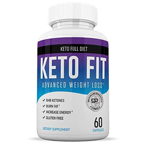 Best Keto Slim Fit Diet Pills
