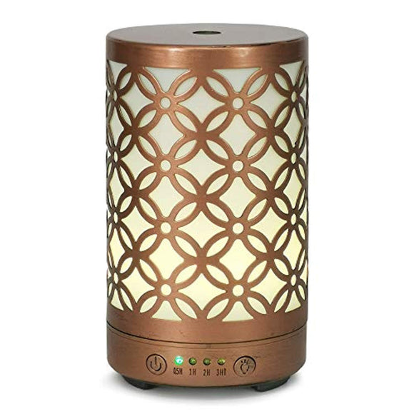 Essential Oil Diffuser Humidifiers for Bedroom Kids Diffusers