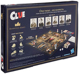Hasbro Gaming Clue: Downton Abbey Edition Board Game for Kids