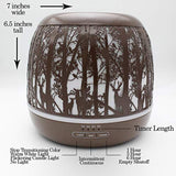 Whispering Woods Essential Oil Diffuser