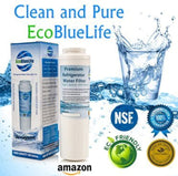 EcoBlueLife Replacement Water Filter