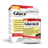 Glucocil - Promotes Normal Blood Sugar Levels