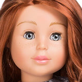 Adora Amazing Girls 18-inch Doll