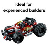 LEGO Technic Bash 42073 Building Kit