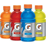 Gatorade Classic Thirst Quencher, Variety Pack, 12 Ounce Bottles (Pack of 24)
