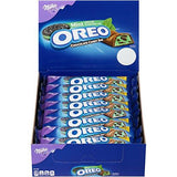 Oreo Mint Chocolate Candy Bar - 1.44 oz., 24 Count