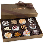 Barnett's Chocolate Cookies  ELEGANT GIFT BOX
