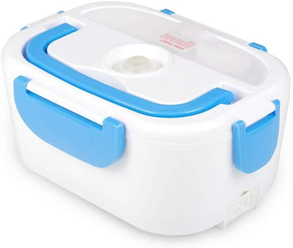 Electric Heating Lunch Box Food Heater Portable Lunch Containers