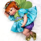 Paradise Galleries Reborn Fairy Doll