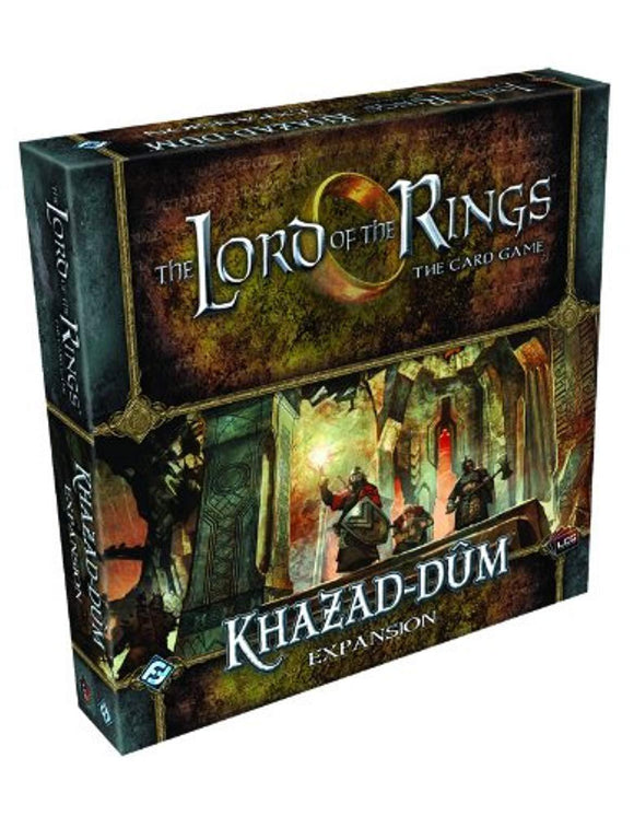 Lord of the Rings LCG: Khazad-Dum Expansion