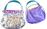 Disney Frozen Color N' Style Fashion Purse