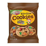Keebler M&M Cookies (1.6oz., 30 ct.) Pack of 2