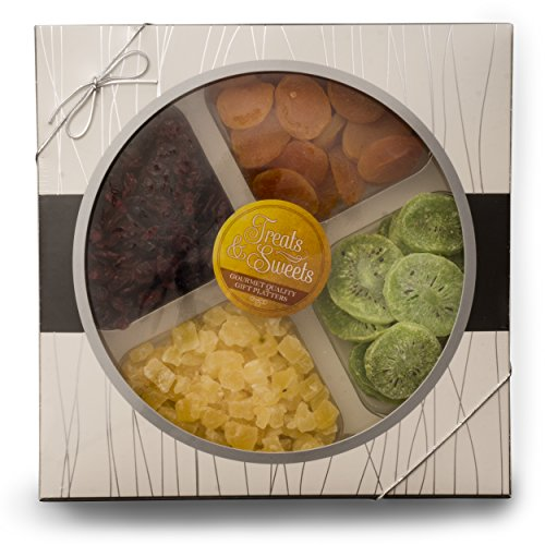 Premium Dried Fruit Classic Platter