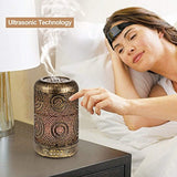 SALKING Essential Oil Diffuser, Cool Mist Humidifier