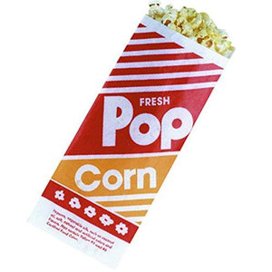 Gold Medal Products Popcorn Bags (case of 1000)