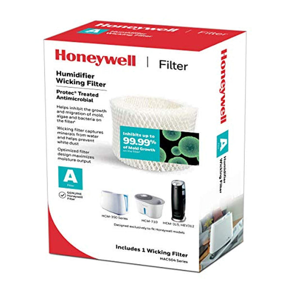 Honeywell HAC-504 Series Humidifier Replacement Filter A