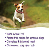 Wellness Petite Entrees Natural Grain Free Wet Small Breed Dog Food