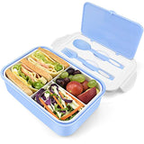 Bento Box, Lunch Box for Kids