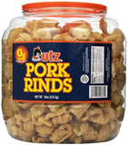 Utz Pork Rinds, Original (18 oz., 2 ct.)
