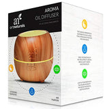 ArtNaturals Essential Oil Diffuser with Signature Zen – (150ml Tank with 10ml Blend)