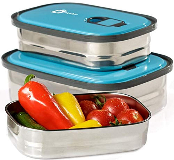 Bento Lunch Box Food Container Storage Set