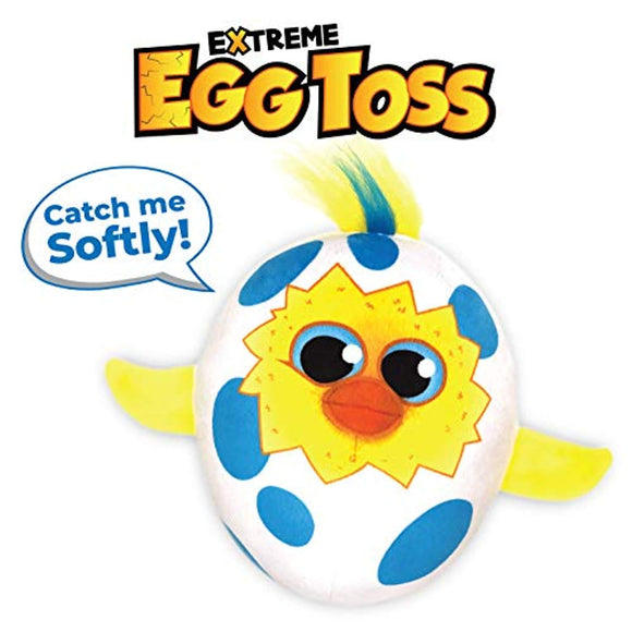 Electronic Egg Toss, The Family Fun Kids Game That Will
