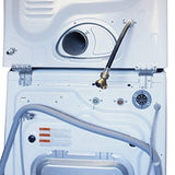Stacking Kit for Samsung Washer and Dryer (27 Inch Front Load)
