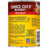 Pedigree Choic Cuts In Gravy Adult Wet Dog Food