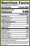 Optimum Nutrition Gold Standard 100% Organic Plant Based Vegan Protein Powder, Vanilla, 19 Servings Net Wt. 1.51 LBS