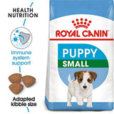 Royal Canin Size Health Nutrition Mini Puppy Dry Dog Food
