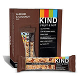 Kind Bars, Almond and Coconut, Gluten Free 1.4oz