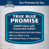 Blue Buffalo Wilderness High Protein Grain Free, Natural Adult Wet Dog Food, Turkey & Chicken Grill