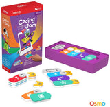 Osmo  - Ages 5-12 - Music Creation, Coding & Problem Solving - For iPad and Fire Tablet (Osmo Base Required)