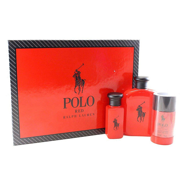 POLO RED by Ralph Lauren, 4.2 Fl Oz