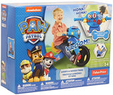 Fisher-Price Nickelodeon PAW Patrol Lights & Sounds Trike