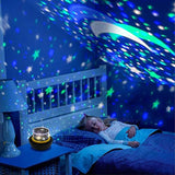 Star Night Light for Kids, Universe Night Light Projection Lamp, Romantic Star Sea Birthday New Projector lamp for Bedroom