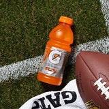 Gatorade Thirst Quencher, Orange, 20 Ounce (Pack of 24)