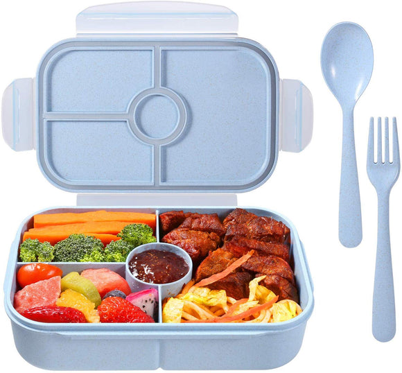 Bento Box for Adults Lunch Containers