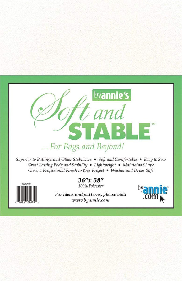 ByAnnie's Soft and Stable Fabric