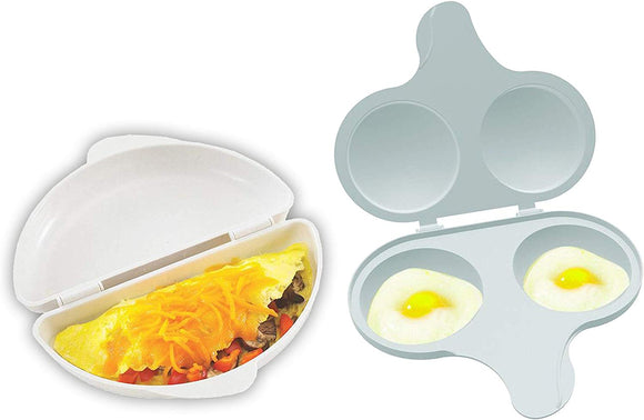 Nordic Ware Easy Breakfast Set