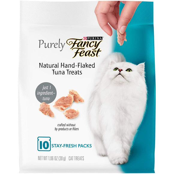 Purina Fancy Feast Cat Treats
