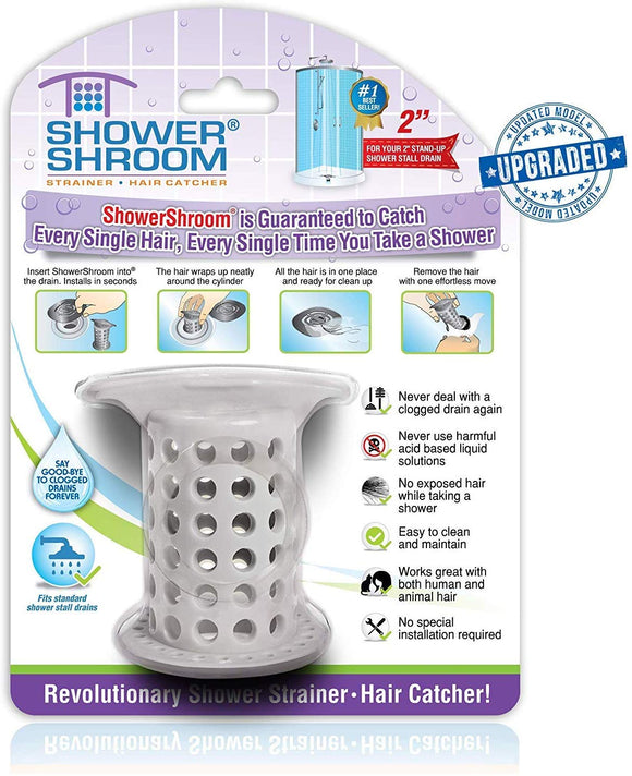 ShowerShroom Revolutionary 2