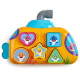 WowWee Pinkfong Baby Shark Melody Shape Sorter